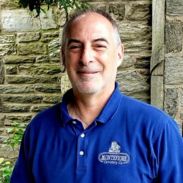Steven Pilchik